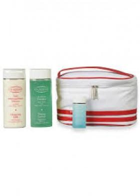Clarins Export Os Cleansing Vanity Set