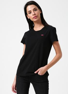 Levi's Perfect Tee Mineral Black T-Shirt
