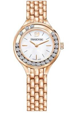 Swarovski 5261496 Lovely Crystals Mini Saat Saat
