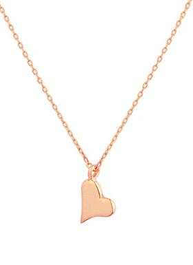 Gimora Pitter Patter Heart Necklace Kolye