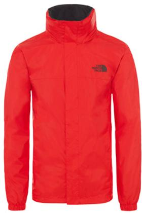 The North Face T92VD5YH4 Resolve 2 Jacket Yağmurluk