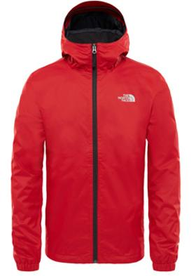 The North Face T0A8AZPWB Quest Jacket Yağmurluk