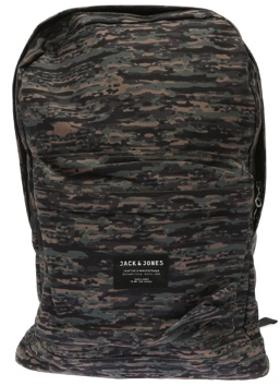 Jack & Jones Basic Backpack Sırt Çantası
