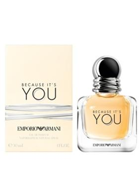 Armani Emporio Because It's You Edp 30 ml Kadın Parfüm