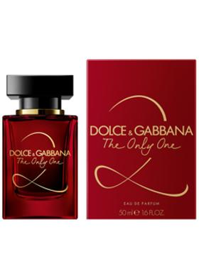 Dolce & Gabbana The Only One Edp 50 ml Kadın Parfüm