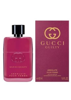 Gucci Guilty Absolute Pour Femme Edp 50 ml Parfüm