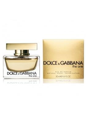 Dolce & Gabbana The One Edp 50 ml Kadın Parfüm