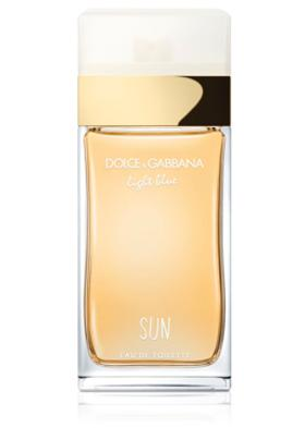 Dolce & Gabbana Light Blue Sun Edt 100 ml Parfüm