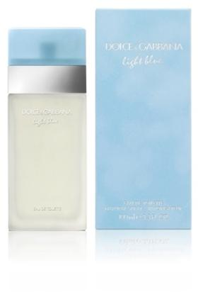 Dolce & Gabbana Light Blue Edt 100 ml Kadın Parfüm