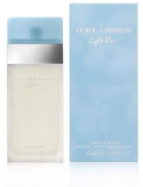 Dolce & Gabbana Light Blue Edt 50 ml Kadın Parfüm