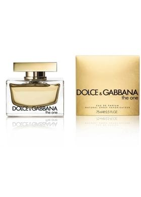 Dolce & Gabbana The One Edp 75 ml Kadın Parfüm