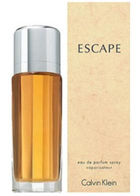 Calvin Klein Escape Women Edp 100 ml Parfüm