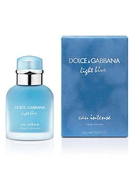 Dolce & Gabbana Light Blue Intense Edp 50 ml Kadın Parfüm