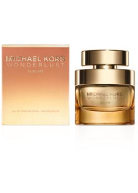 "Michael Kors Wonderlust ""Sublime"" EDP 50 ml Parfüm"