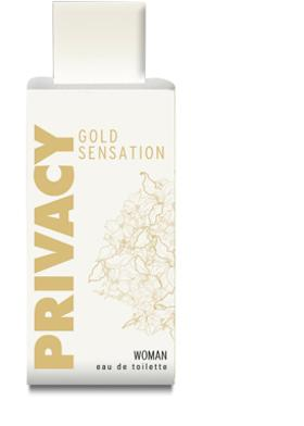 Privacy Gold Women EDT Kadın Parfüm 100ml
