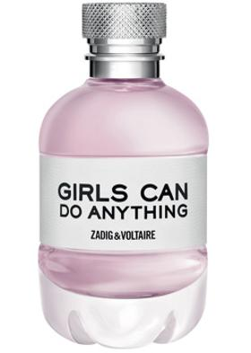 ZADIG & VOLTAIRE Girls Can Do Anything Edp 90 ml Kadın Parfüm