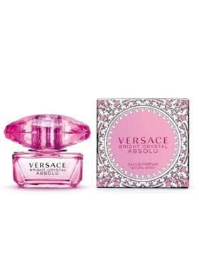 Versace Bright Crystal Absolu Edp 50 ml Kadın Parfüm
