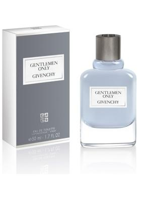 Givenchy Gentleman Only Edt 50 ml Erkek Parfüm