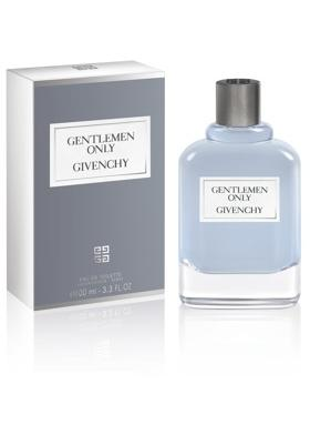 Givenchy Gentleman Only Edt 100 ml Erkek Parfüm