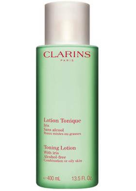 Clarins Toning Lotion Combination or Oily Skin Tonik