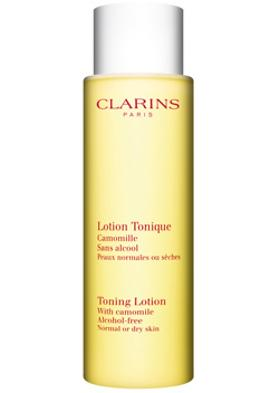 Clarins Toning Lotion Normal or Dry Skin Tonik