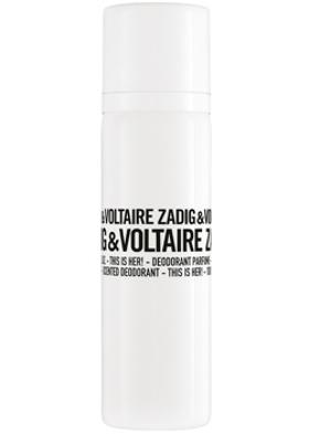 ZADIG & VOLTAIRE This is Her! 100 ml Kadın Deodorant