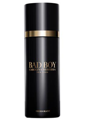 Carolina Herrera Bad Boy Deodorant Nat Spray 100 ml Deodorant
