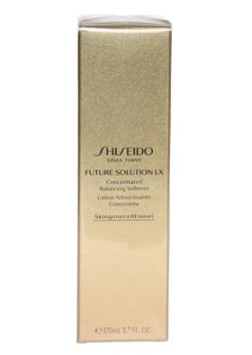 Shiseido Sfs Lx Concentrated Balancing Softener 170 ml Tonik