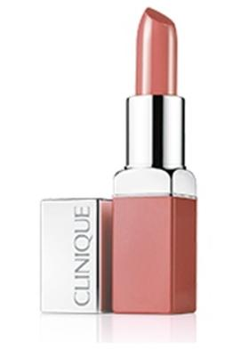 Clinique Pop Lip Color- 04 Beige Pop Ruj