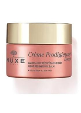 Nuxe NUXE Creme Prodigieuse Boost Night Recovery Oil Balm 50 ml - Tüm ciltler
