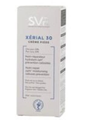 SVR Xerial 30 Foot Cream 50ml