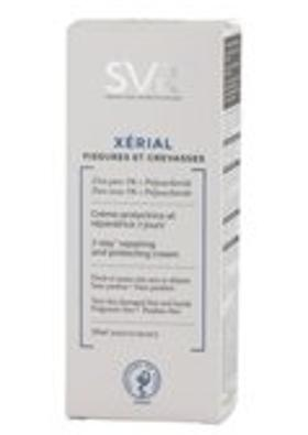 SVR Xerial Chapped and Cracked Skin Cream 50ml