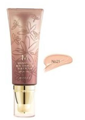 Missha Signature Real Complete Bb Cream No: 21 (45G)