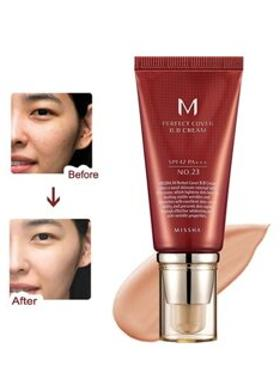 Missha M Perfect Cover Bb Cream No: 23
