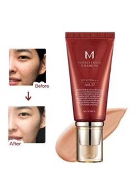 Missha M Perfect Cover Bb Cream No: 27