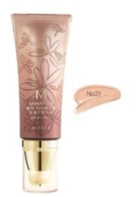 Missha Signature Real Complete Bb Cream No: 23 (45G)