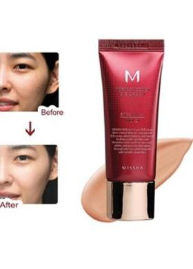Missha M Perfect Cover Bb Cream No: 27 ( 20 Ml )