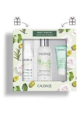 Caudalie Caudalie Beauty Elixir 100ml Set