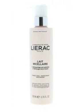 Lierac Lierac Micellar Milk Double Cleanser 200ml