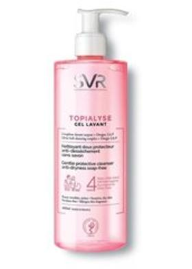 SVR SVR Topialyse Gel Lavant 400ml