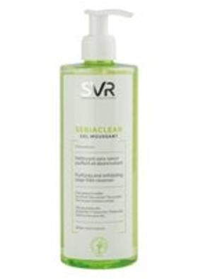 SVR Sebiaclear Foaming Gel 400ml