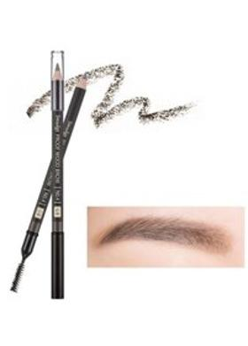 Missha Smudge Proof Wood Brow (Gray Brown)