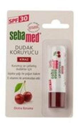 Sebamed Lip Defense SPF30 Kiraz