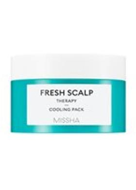 Missha Fresh Scalp Therapy Cooling Pack 200 Ml