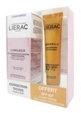 Lierac Lumilogie Dark Spot Correction 30ml Kofre