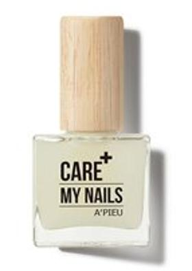 Missha A'Pıeu Care My Nails (Matte Top Coat)