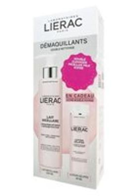 Lierac Micellar Milk Double Cleanser 200ml Kofre