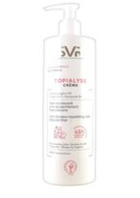 SVR Topialyse Creme 400ml