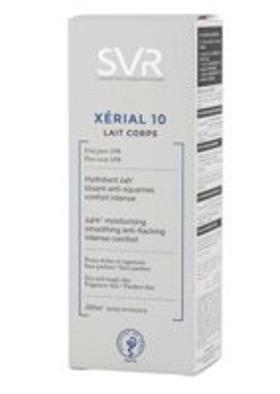 SVR Xerial 10 Body Lotion 200ml