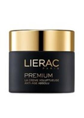 Lierac LIERAC Premium The Voluptuous Cream 50 ml - Kuru Ciltler